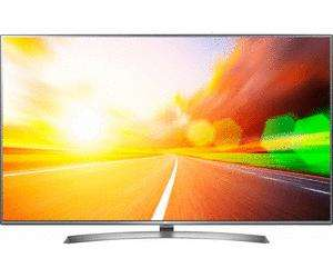 "TV 75"" LG 75UJ675V - 4K UHD, LED (via ODR de 300€)"