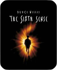 Sixième Sens - Blu-ray Steelbook