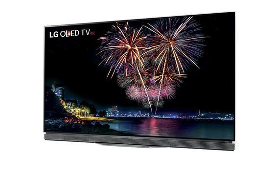 """TV 55""""LG OLED 55E6V 3D 4K HDR"""
