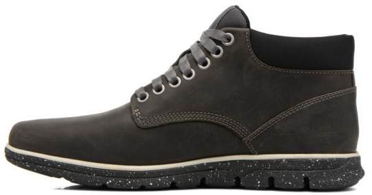 Chaussures Timberland Bradstreet Chukka pour Hommes - Coloris et tailles au choix
