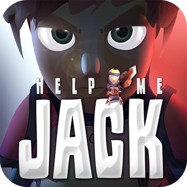Sélection de jeux gratuits - Ex: Help Me Jack Gratuit sur iOS et Android (au lieu de 2.49€)