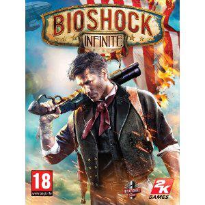 Bioshock Infinite PC (dématérialisé)