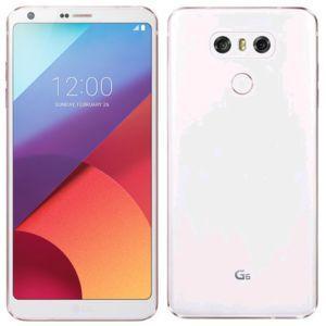 """Smartphone 5,7"""" LG G6  - 32 Go, Android 7.1 (Coloris au choix)"""