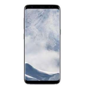 "Smartphone 5.8"" Samsung Galaxy S8 - 64 Go (coloris au choix)"