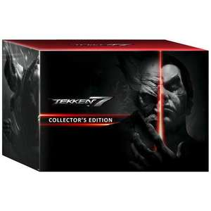 Tekken 7 Collector sur PC