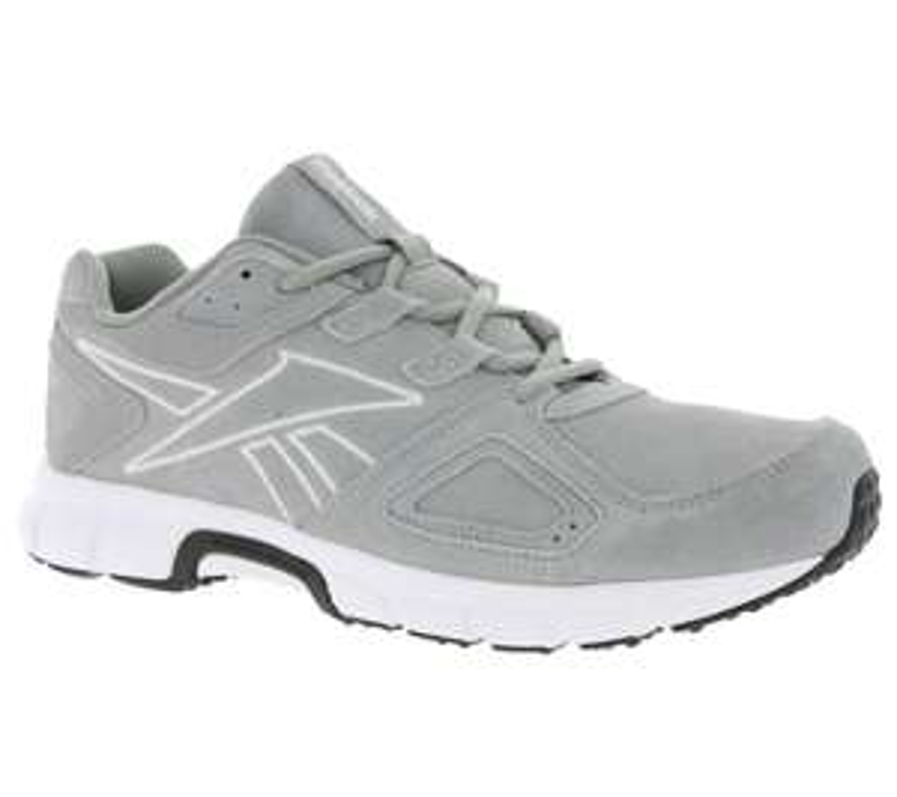 Chaussures grises Reebok Versa Train 2.0 - Grise (Taille 40 à 47)
