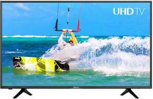 "TV 55"" Hisense 55NEC5200 - LED, 4K UHD, Smart TV"