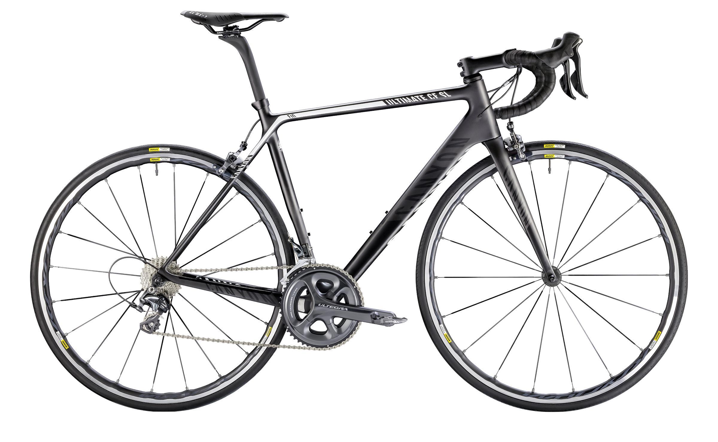 Vélo Canyon Ultimate CF SL 9.0