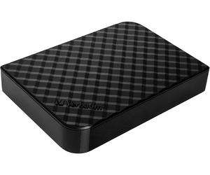 "Disque dur externe 3.5"" Verbatim Store 'n' Save - 8 To"