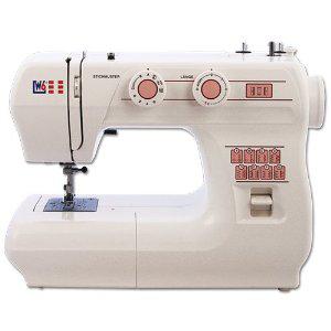 Machine à coudre W6 Freiarm Super N 1615