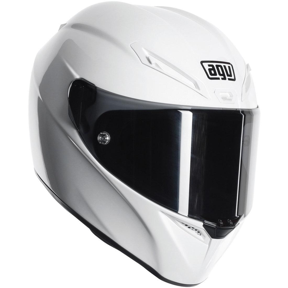 Soldes jusqu'à -70%  Exemple : CASQUE AGV GT VELOCE WHITE