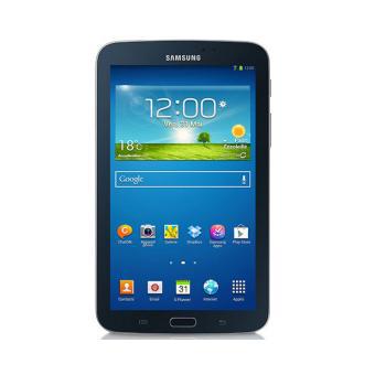 """Tablette Samsung 7"""" Galaxy Tab 3 8 Go Wifi noire (Avec ODR 30 €)"""