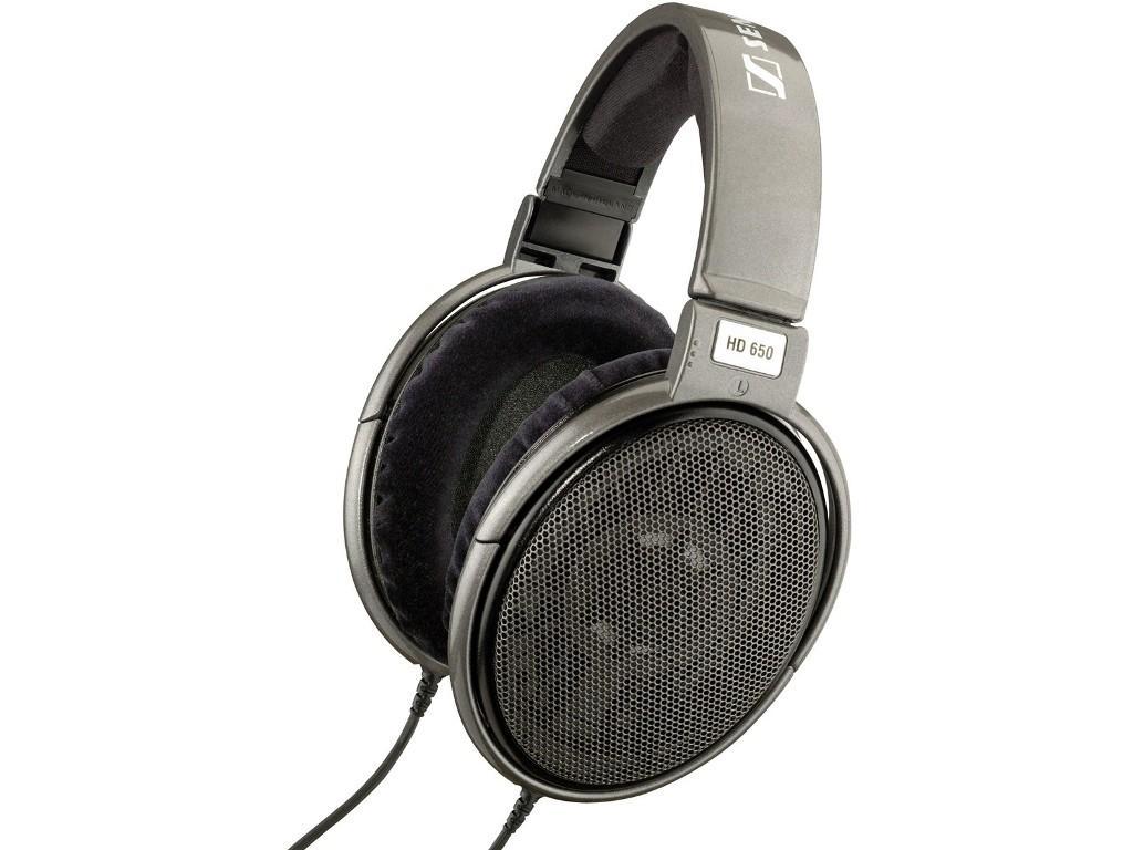 Caque Audio Sennheiser HD 650