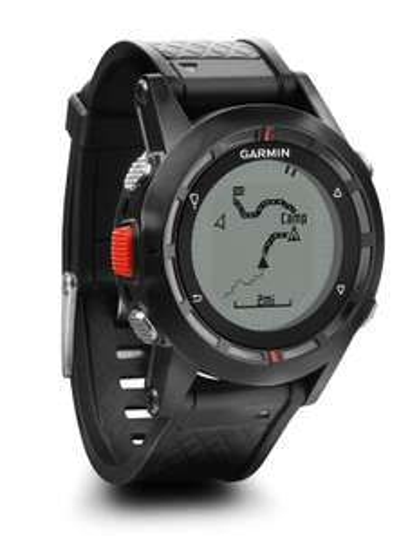 Montre GPS Garmin Fenix - Reconditionnée