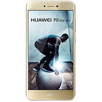"""Smartphone 5.2"""" Huawei P10 Lite - 32 Go, 4 Go de ram, Or"""