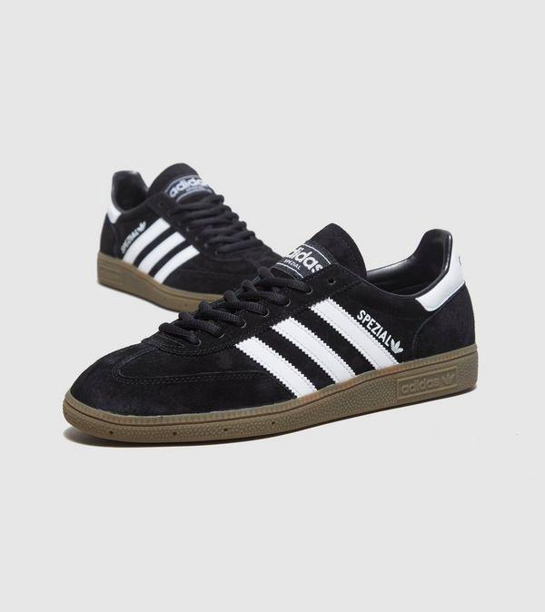 Chaussures homme adidas Originals Spezial - Bleu ou noir (du 36 au 49)