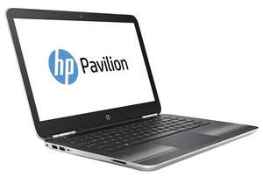 "PC portable 14"" HP Pavilion 14-al105nf - i3-7100U, 4 Go de RAM, 128 Go en SSD"