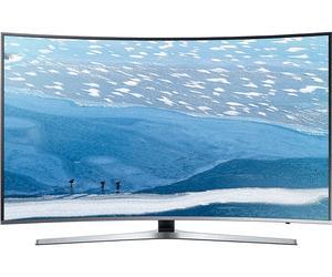 "TV incurvée 55"" Samsung UE55KU6670S - 4K UHD, LED"
