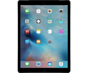 "Tablette tactile 12.9"" Apple iPad Pro - 128 Go, 4G, or"