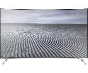 "TV incurvée 55"" Samsung UE55KS7500 - 4K UHD, LED"