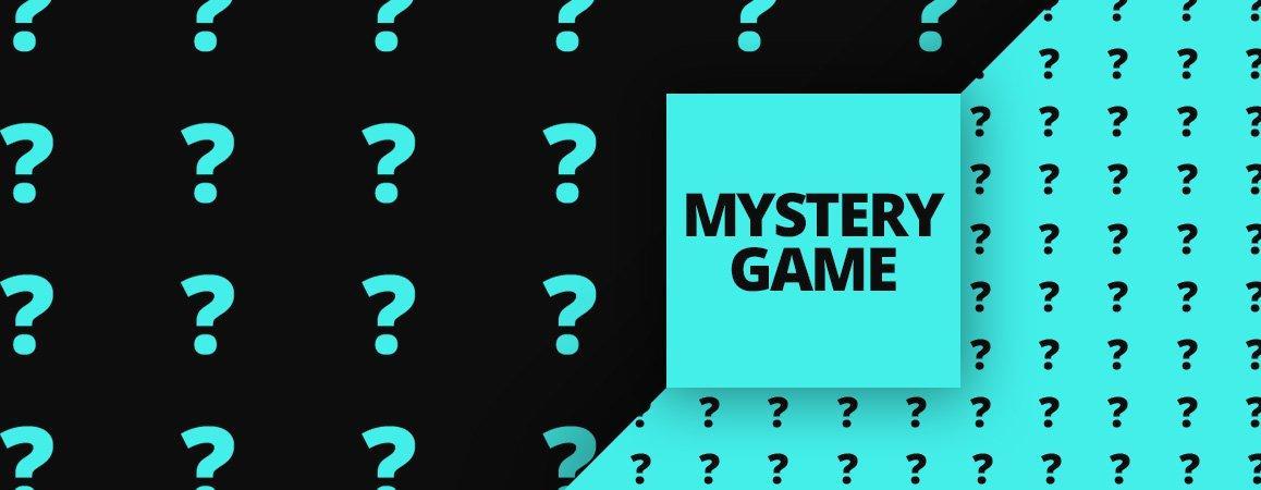 Mystery Game - Clé Steam aléatoire gratuite