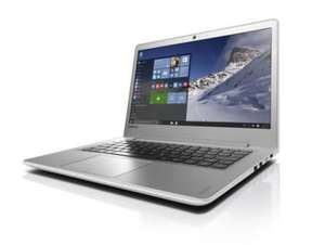 "PC 13.3"" Ultra-Portable Lenovo Ideapad 510s -13ISK (i3-6100U, 4Go de RAM, 128 Go SSD, Windows 10)"