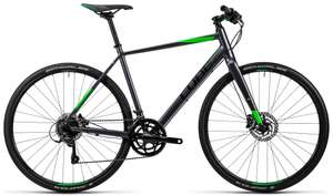 """vélo Cube SL Road Pro - Taille 53"""" / 56"""" / 59"""""""