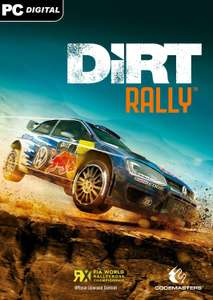 Dirt Rally sur PC