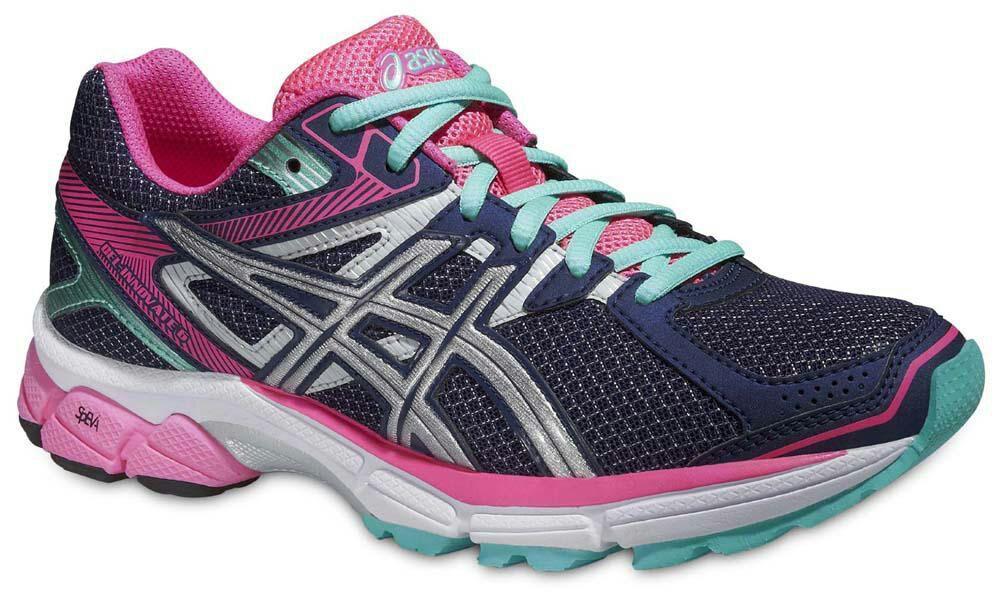 Sélection de chaussures Asics Gel Innovate en promotion - Ex : Innovate 6 - rose (Taille 38 à 39.5)