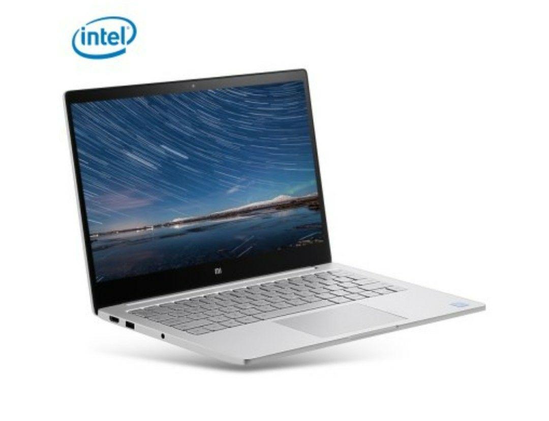 "PC portable Xiaomi Air 13"" - Full HD, i5-6200u, 940MX, 256 Go SSD, + SSD libre, 8 Go RAM, Windows 10 (Version chinoise)"