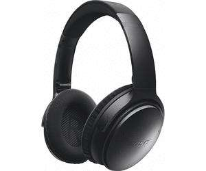 Casque audio Bluetooth Bose QuietComfort 35 - gris ou noir