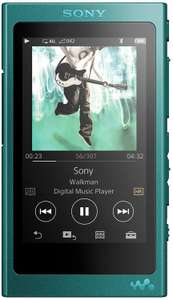 Baladeur audio HD Sony NW A 35 Hi Res