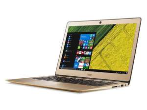 "Pc Portable 14"" Acer Swift 3 SF314-51-746D  - i7-6500U, 8 Go de Ram, 256 Go SSD"