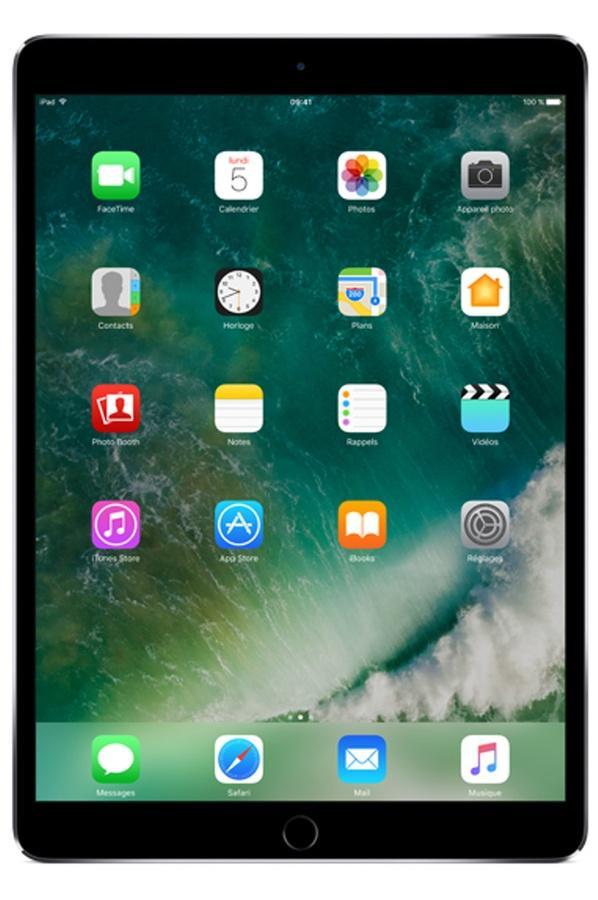 """Tablette 10"""" Apple Ipad Pro - 64Go + Apple Pencil"""