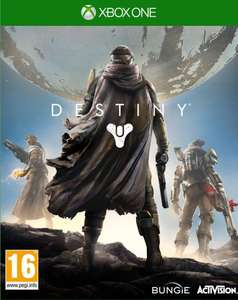Destiny sur Xbox One