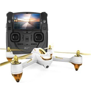 Drone Quadricoptère Hubsan h501s x4