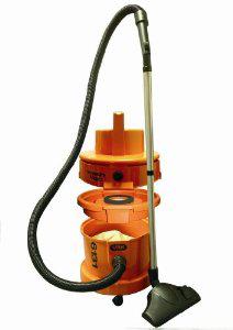 Aspirateur Multifonctions Vax 3 en 1 1300W - Poussière / Liquide / Tissus - 24 kPa