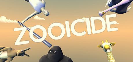 Zooicide gratuit sur PC (Dématérialisé - Steam)