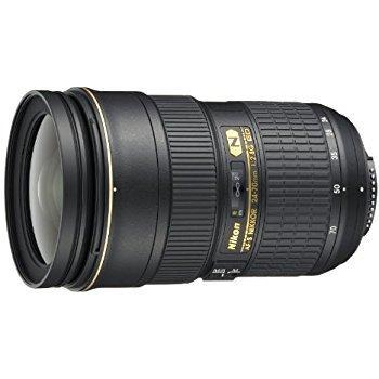 Objectif Nikon AF-S 24-70 mm f/2.8G ED