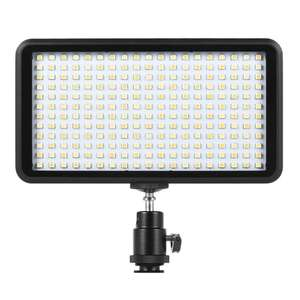 Lampe LED pour appareil photo (228LED)
