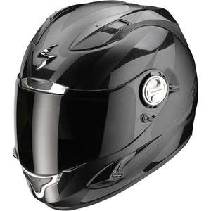 Casque moto intégral Scorpion Exo 1000 Air Twister