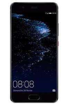 """Smartphone 5.2"""" Huawei P10 - 4 Go RAM, 64 Go, Android 7, Noir (via ODR de 70€)"""