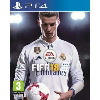 [Précommande] FIFA 18 sur PS4/Switch + Guide FIFA 18 + FIFA 16 sur Xbox One