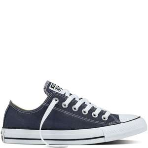 Baskets Converse Chuck Taylor All Star - Gris Anthracite