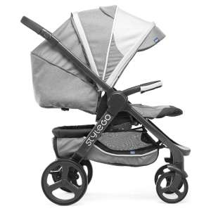 Chicco Poussette Trio StyleGO - Elegance