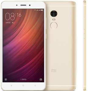 "Smartphone 5.5"" Xiaomi Redmi Note 4 (Global Edition) - Full HD, Snapdragon 625, RAM 4 Go, ROM 64 Go"