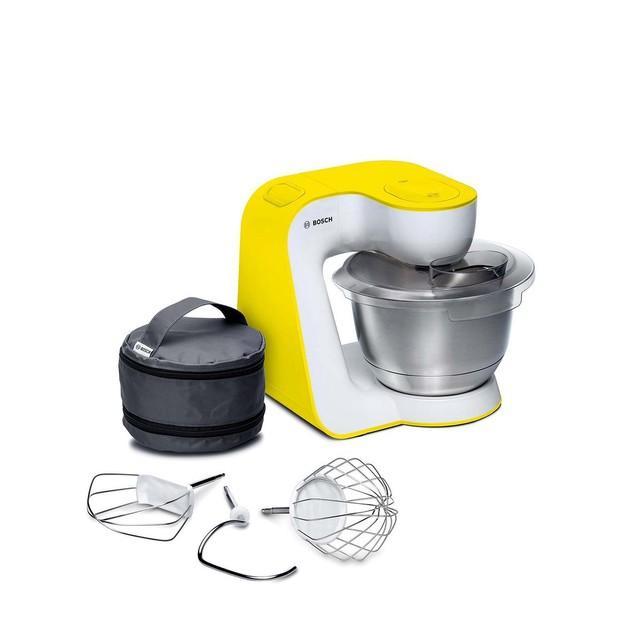 Robot Bosch Kitchen Machine MUM54Y00 - 900 W