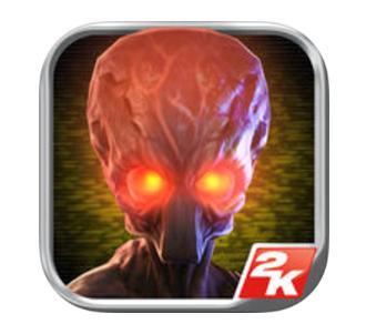 Sélection de jeux iOS/Android en promotion, ex : XCOM: Enemy Within
