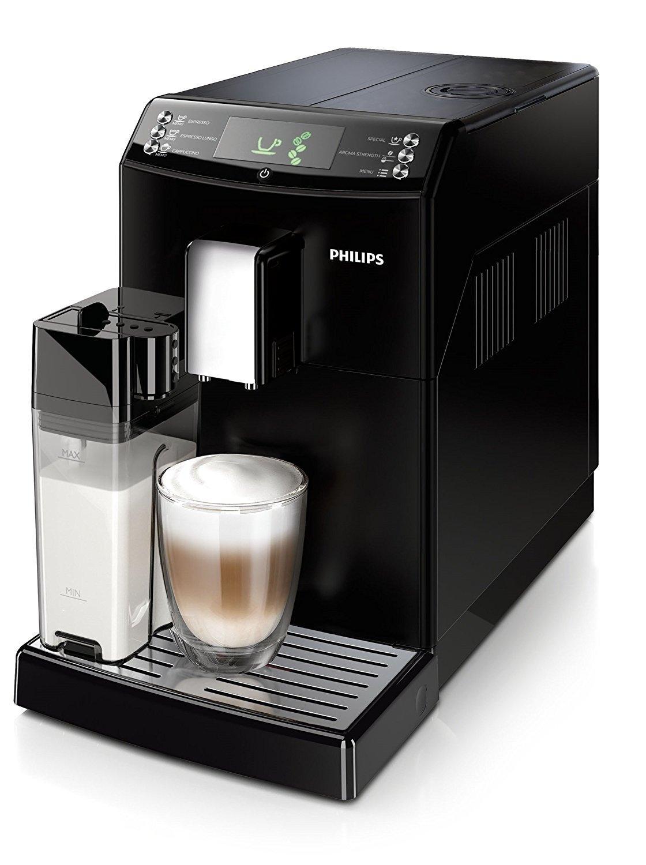 Sélection de machines à expresso Philips en promotion - Ex: Modèle HD8834/01