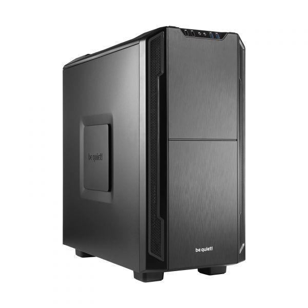 Boitier PC Be quiet! Silent Base 600 - Noir